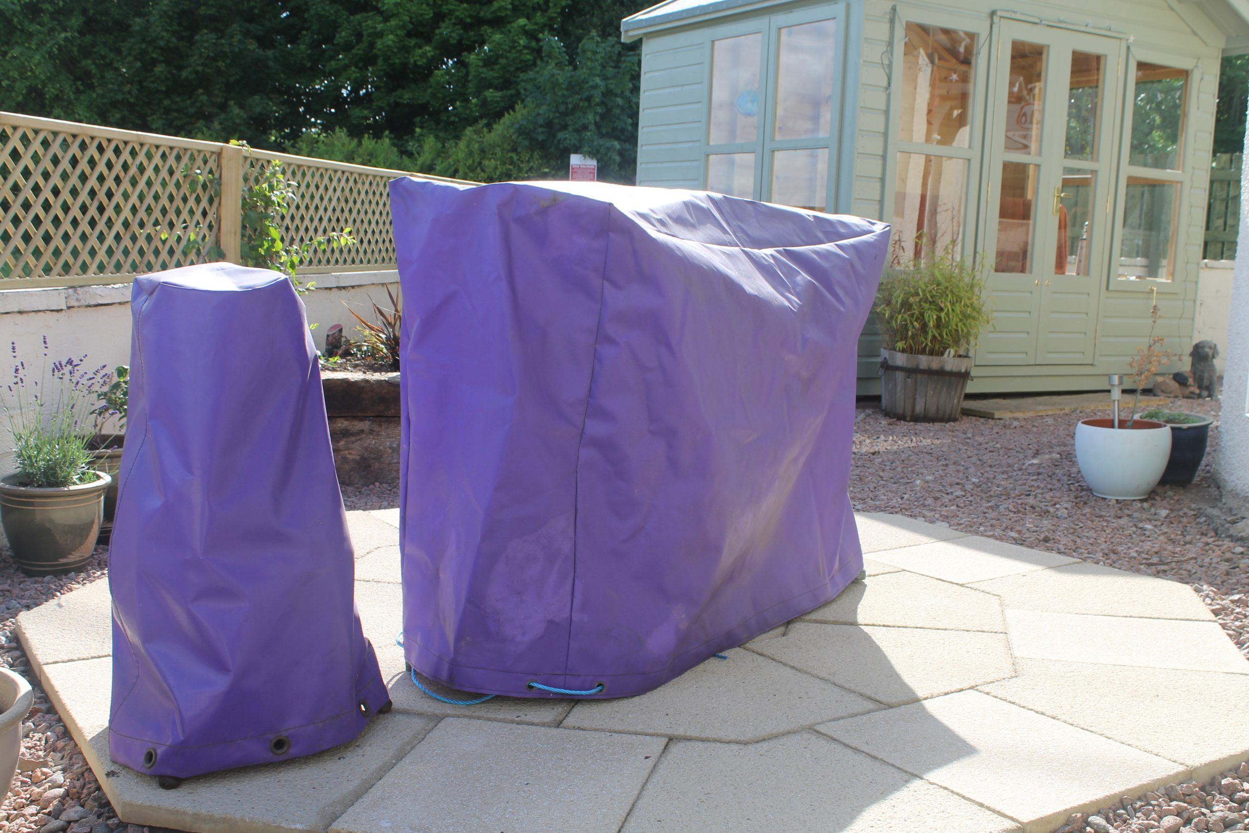 Garden Furniture Covers Made To Measure Montrose Rope